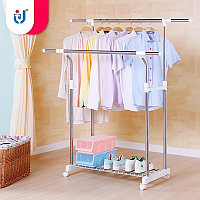 Вешалка напольная для одежды YOULITE YLT-8026B