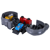 Gear Head Игровой набор c турбиной