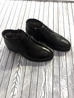 Зимняя мужская обувь, фото 1