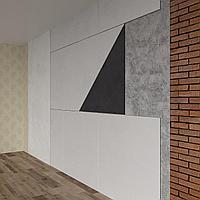 Бескаркасная звукоизоляция стен Премиум +