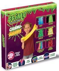 Набор большой для девочек Лаборатория ТМ Slime, 300 гр