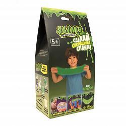 Малый набор для мальчиков Slime Лаборатория, зеленый, 100 гр
