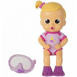 IMC 95649 Кукла для купания BLOOPIES, брызгается водой, в ассортименте
