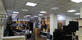 """""""Music Room"""" магазин музыкальных инструментов и звукового оборудования - 110238896"""