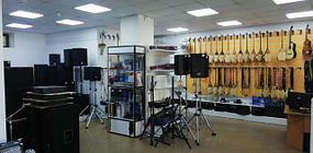 """""""Music Room"""" магазин музыкальных инструментов и звукового оборудования - 110238897"""