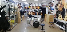 """""""Music Room"""" магазин музыкальных инструментов и звукового оборудования - 110238899"""