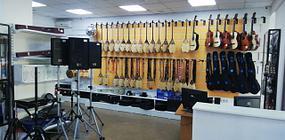 """""""Music Room"""" магазин музыкальных инструментов и звукового оборудования - 110238900"""