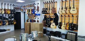 """""""Music Room"""" магазин музыкальных инструментов и звукового оборудования - 110238901"""