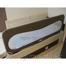 Барьер для кроватка Natural 95 см