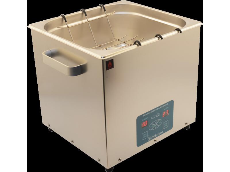 Ультразвуковая ванна ПСБ-14035-05