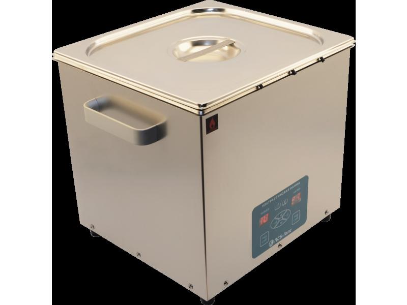 Ультразвуковая ванна ПСБ-18035-05