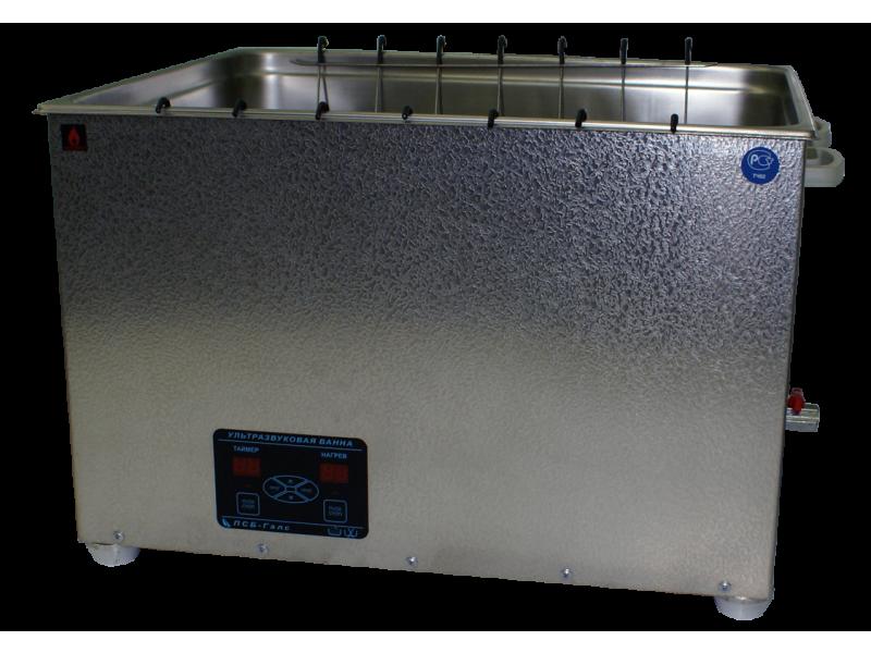 Ультразвуковая ванна ПСБ-440120-05