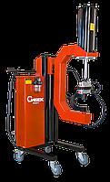 Вулканизатор Эльф-П с пневматическим приводом