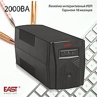 Бесперебойный блок питания EA200, 2000ВА/1200Вт, фото 1