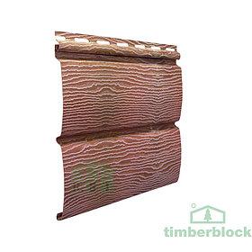 Сайдинг акриловый Timberblock (натуральный дуб)