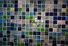 Мозаика стеклянная KT 005