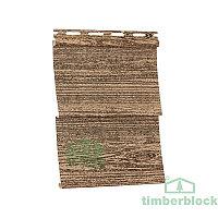 Сайдинг акриловый Timberblock (альпийская ель)