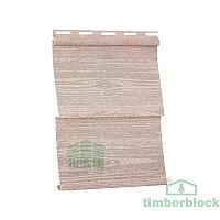 Сайдинг акриловый Timberblock (скандинавская ель)