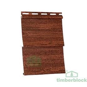 Сайдинг акриловый Timberblock (сибирская ель)