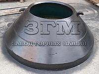Броня конуса 1277.05.311-1СБ (КМД-1750 Гр и Т)