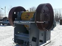 Дробилка СМД-110.1049115000-50 (СМД-110 А-Р)