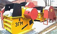 Дробилка щековая с приводом СМД-108 А-Р 1048900000