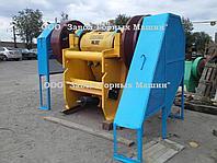 Дробилка щековая СМД-109А-Р (механизм дробления) с ручным регулированием щели