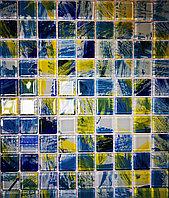 Мозаика стеклянная W 7121