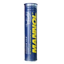 Смазка противозадирная термостойкая 8094 Mannol High Temperature Grease LC-2  400 ml. широкого спектра примен.