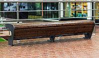 Скамейки Декоративные Модель DG-301