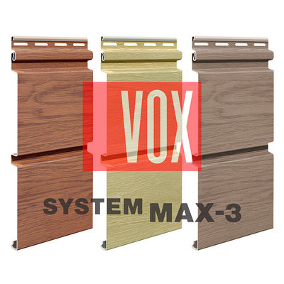 System Max-3