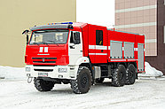 Пожарный автомобиль пенного тушения АПТ-6,0-40 (43118), фото 2
