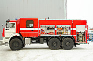 Пожарный автомобиль пенного тушения АПТ-6,0-40 (43118), фото 3