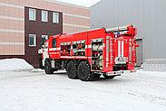 Пожарный автомобиль пенного тушения АПТ-6,0-40 (43118), фото 4