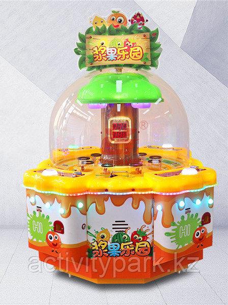 Игровой автомат - Barries Paradise