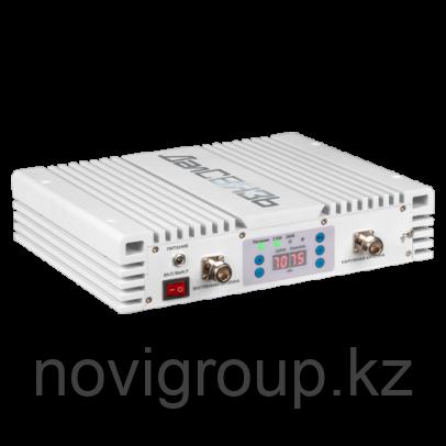 Бустер однодиапазонный DS-2100/2600-33BST