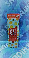 Farm Stay DR-V8 Vitamin Brightening Peeling Gel - Витаминный пилинг-гель