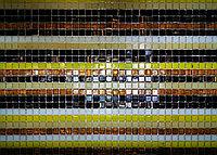 Мозаика стеклянная ST 026