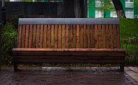 Скамейки Декоративные Модель DG-302