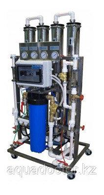 Системы очистки воды Гейзер RO 4х4040 220В