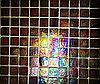 Мозаика стеклянная N 406
