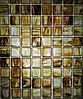 Мозаика стеклянная NА 461