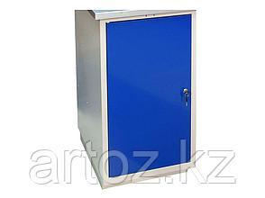 Металлический верстак PROFI (№400) 880x1400x700, фото 2