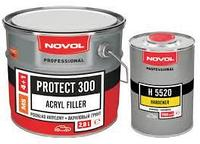 Акриловый грунт NOVOL PROTECT 300 2.8 л