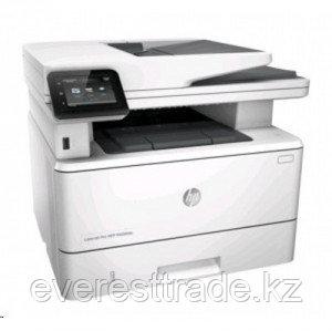МФУ HP LaserJet Pro M428dw A4 W1A31A