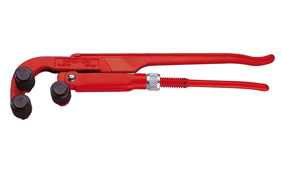 "Ключ для обработки края резьбы min 3/8"" max 2"" SUPER-EGO 540"