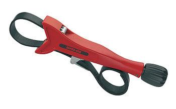 Ремешковый ключ ПЭ 20 - 200 мм. SUPER-EGO 123