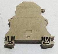 Weidmuller Клемма для предохранителя WSI 6/LD 10-36V LLC, W-серии, 6мм