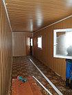 Бытовка строительная под жилье, фото 7