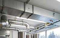 Модернизация, реконструкция, замена, восстановление и наладка вентиляционных систем в г. Астане